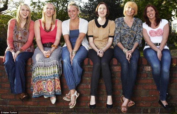 Коли вони народилися, в шоці були всі. Всупереч всьому сестри стали здоровими і щасливими. Як живуть єдині шестерняшки у світі через 30 років