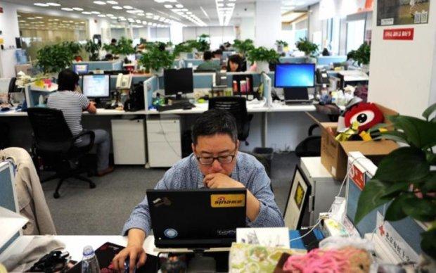 """Китайці создадут """"правильную"""" Wikipedia"""