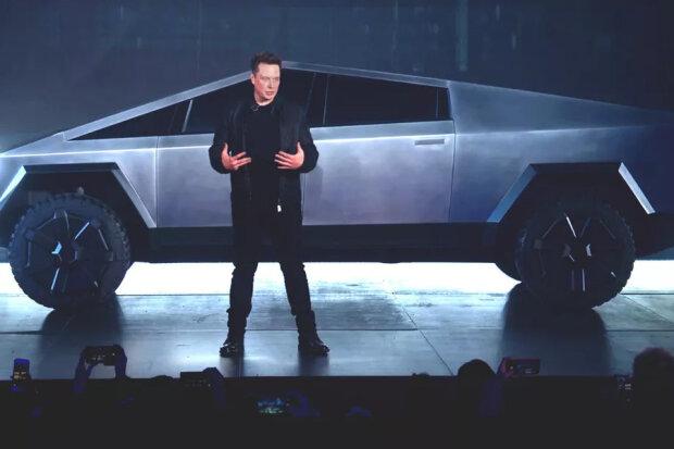 Маск, фото - Вести.Hi-tech
