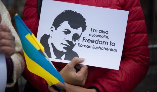 Освобождение Сущенко: адвокат назвал единственный путь