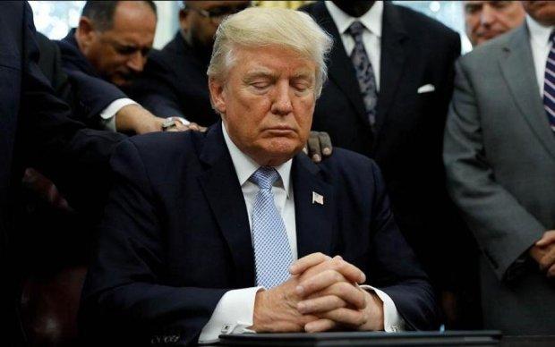 Трамп вирішив встановити свої правила в ООН