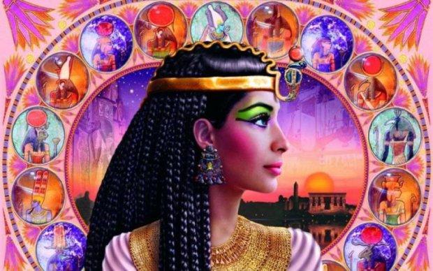 Єгипетський гороскоп: чим вас нагородили стародавні божества