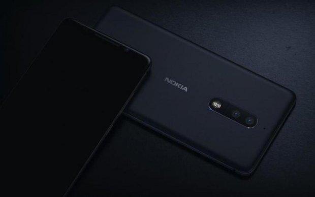 "Nokia ""клонує"" Galaxy S9"