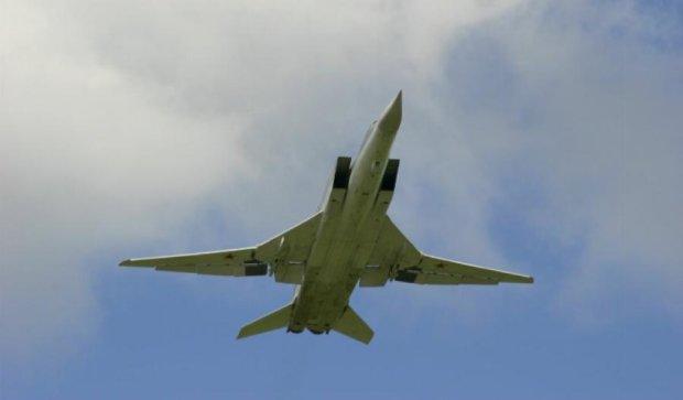 Шведские истребители перехватили два российских бомбардировщика
