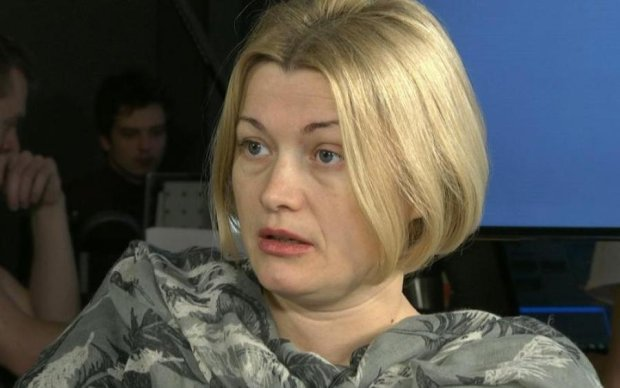 Геращенко розповіла, як потрібно боротися з сепаратистами
