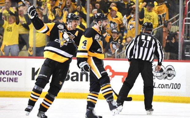 НХЛ: Питтсбург в драматическом матче вырвал путевку в финал Кубка Стэнли