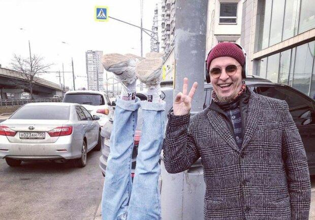 Іван Охлобистін, фото: Instagram
