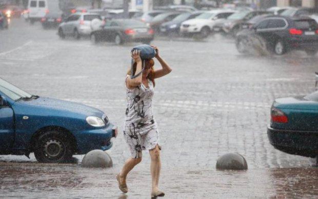 Погода на 11 квітня: до чого готуватися українцям