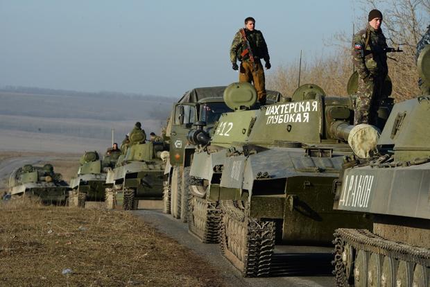 """Щури Захарченка у паніці: СБУ вивезла з Донецька ще одного """"міністра"""""""