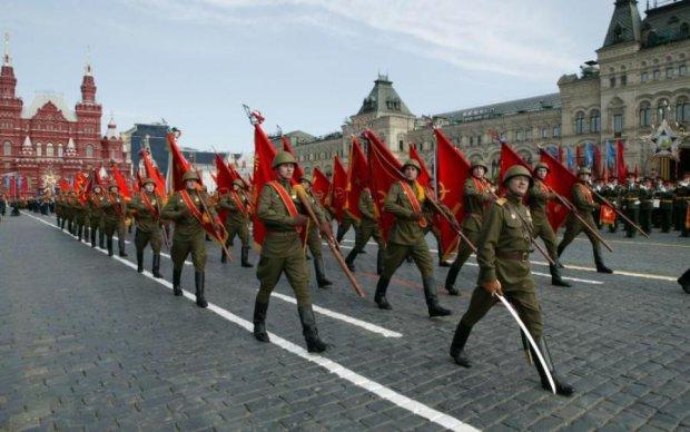 Девятое мая: как трагедия превратилась в грандиозный фейк СССР