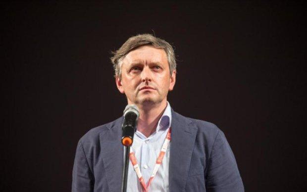 Український режисер чітко охарактеризував мізки росіян