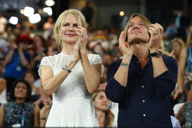 Ніколь Кідман і Кіт Урбан,фото Getty Images