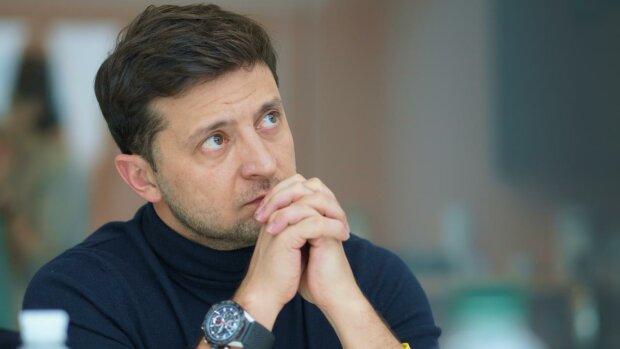 Володимир Зеленський, фото: ICTV