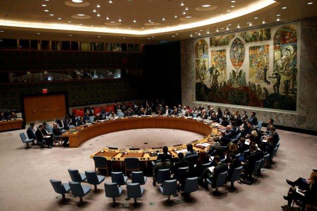 """""""Знищується критично важливе, ситуація загострюється"""": жесть в Азовському морі і на Донбасі нарешті зацікавила ООН"""