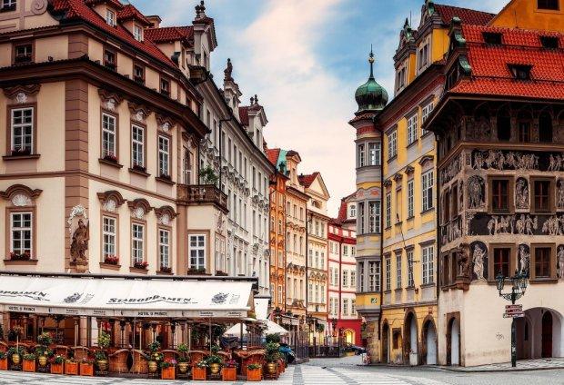 Чем удивит пивная столица Европы: культура пабов и закусок в Праге