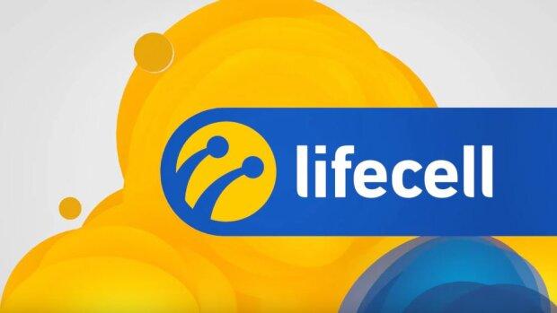 Lifecell, скріншот: YouTube