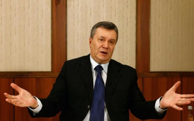 Журналисты поймали Януковича-младшего