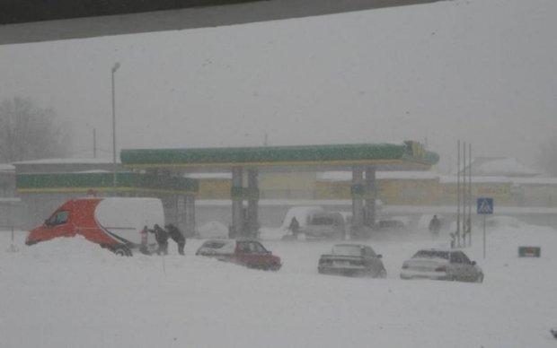 Люті морози та снігопади: справжня зима прийде в Україну