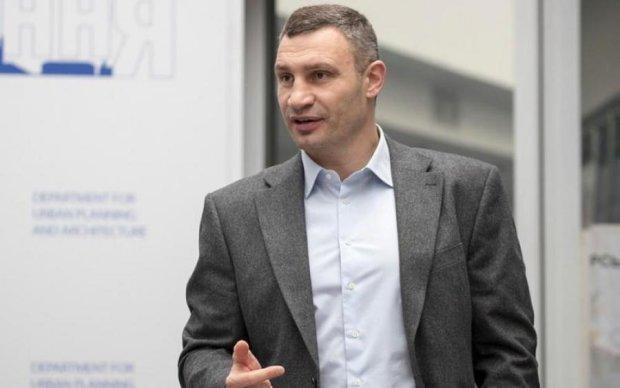 """Кличко перекладе борги перед """"Нафтогаз"""" на плечі киян"""