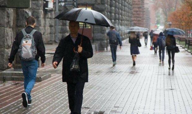 Дрібний дощ зіпсує плани вінничан 26 лютого