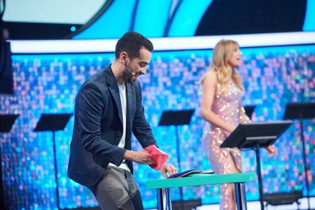 шоу Кто против блондинок, фото Новый канал