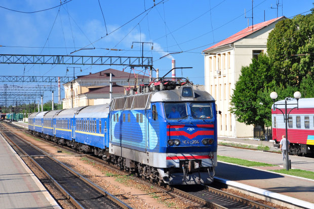 Укрзалізниця поверне потяг Київ-Берлін: тисячі кілометрів пекельного сервісу витримає не кожен