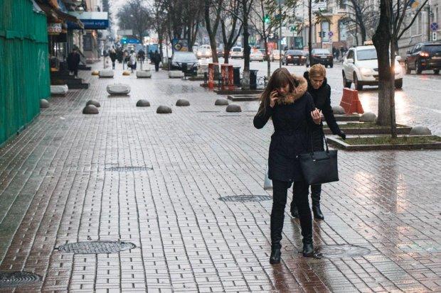 Погода сделает переломы и вывихи реальнее: украинцев предупредили о важном