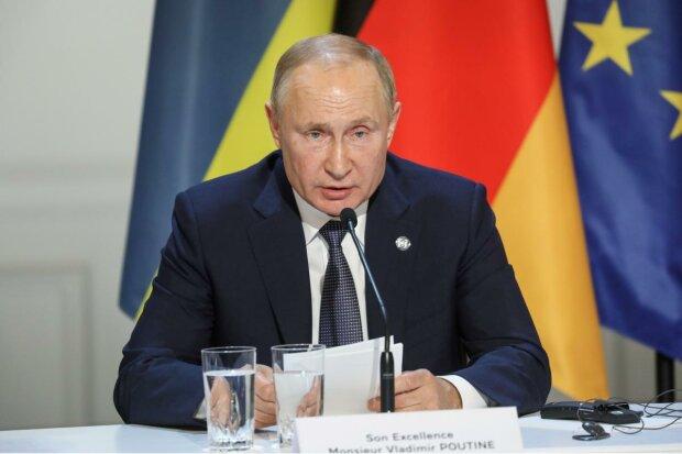 Подарок от всей души: в Крыму соорудили мавзолей для Путина
