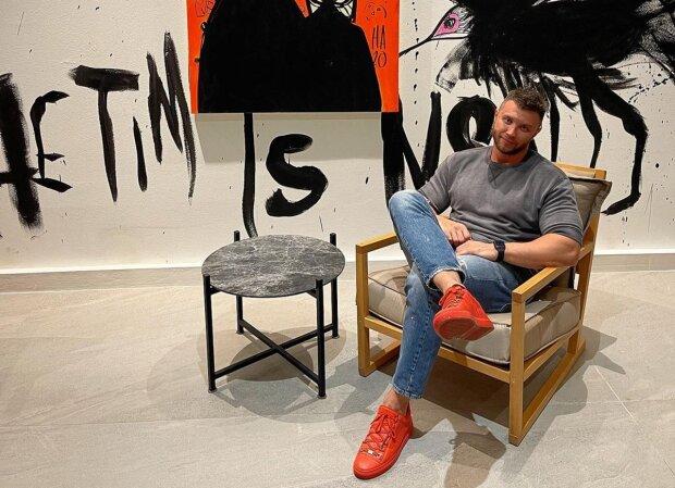 Михаил Заливако, Холостяк, фото с Instagram