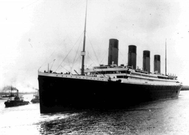 Століття під водою: у мережу злили секретні фото із затопленого Титаніка, жоден фільм не передасть цих емоцій