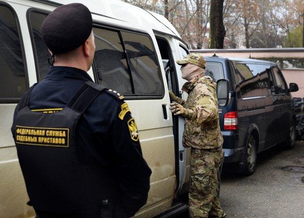 Командир українських моряків гідно відповів агресору і звернувся до українців
