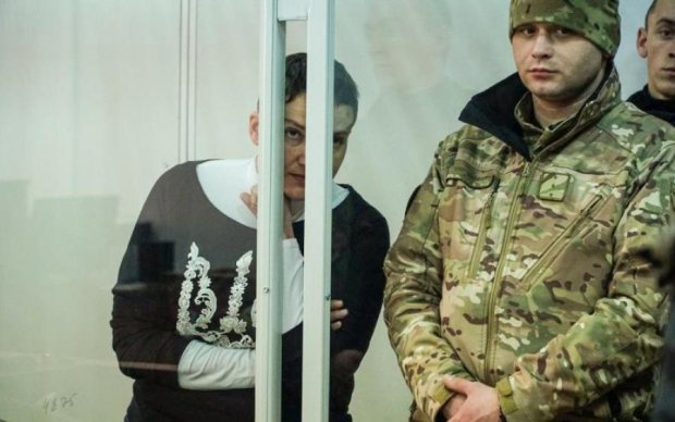 Суд над Савченко: в деле всплыли новые подробности