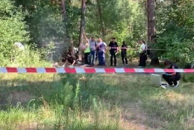 """Хозяйка киевской юрфирмы убила, расчленила и сожгла знакомого - """"Все ради…"""""""