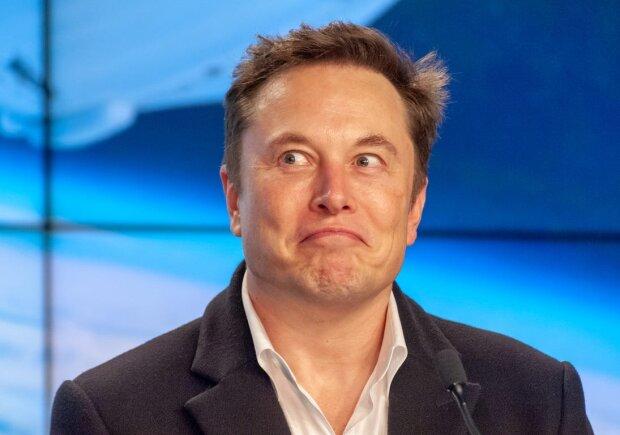 Илон Маск, фото Студвей