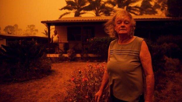 Пожежі в Австралії перетворилися на екологічне лихо: як борються з нещадним вогнем небайдужі