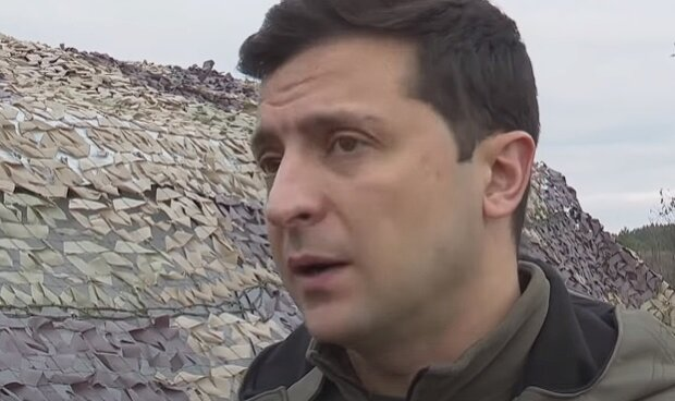Президент України Зеленський заразився коронавірусом, - ЗМІ