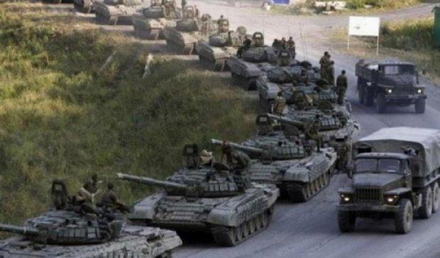Угрозы прямого вторжения РФ уже нет - Порошенко