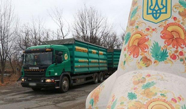Поліцейські вилучили 43 тонни металобрухту у Донецькій області (фото)