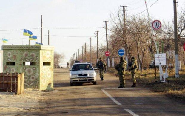 На Донбассе схватили разыскиваемого дезертира: первые подробности