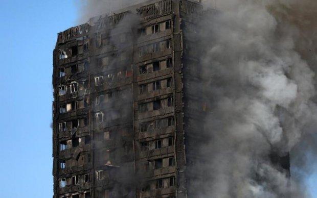 Британские копы сосчитали погибших в лондонской трагедии