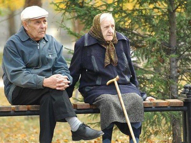 В Киеве подняли пенсии и зарплаты, хохот украинцев слышно через мем - фото