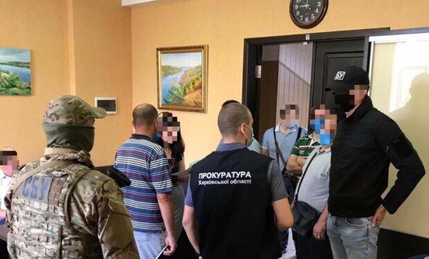 источник: Прокуратура Харьковской области