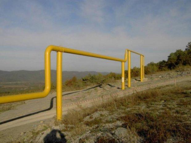 В Мариуполь и Бердянск снова поступает газ