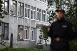 Бійня в Керчі: у сумно відомий коледж прийшла нова біда, всіх терміново евакуювали