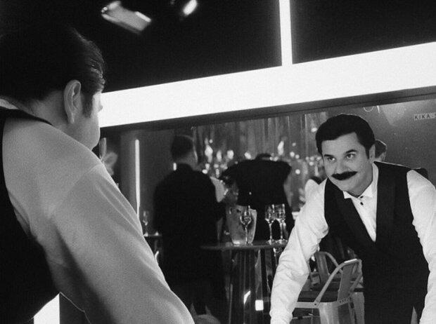 Зибров подсел на спиртное, куда смотрит его Марина: усач уже умоляет о помощи