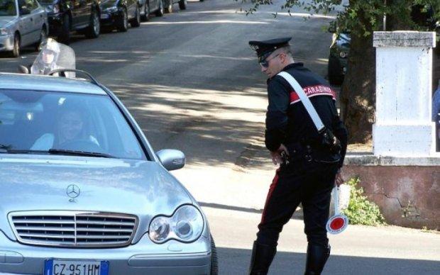 В Італії трагічно загинула молода українка