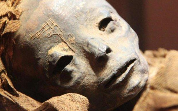 Гуманоїд Атакама: розкрито таємницю дивної інопланетної мумії