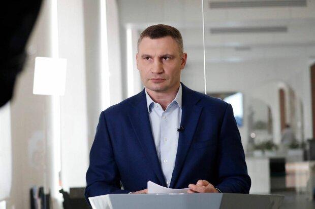 Виталий Кличко, фото: ФБ Кличко