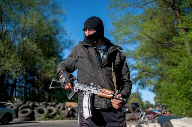 Терористи 17 разів атакували українських військових
