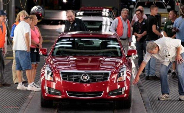 General Motors слідом за Opel позбудеться тисяч працівників